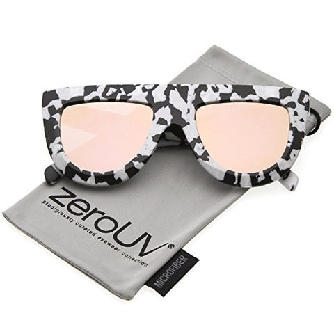 Plus Size Travel Essentials from Amazon - Marble Sunglasses