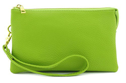 Plus Size Travel Essentials from Amazon - Wristlet