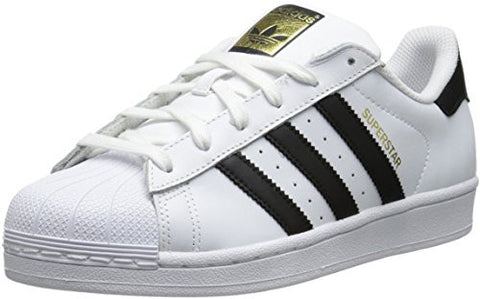 Plus Size Travel Essentials from Amazon - Adidas Superstars