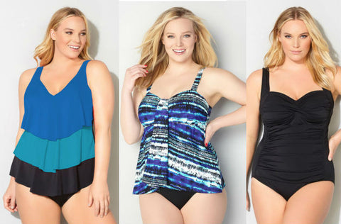 32 Places to Shop for Plus Size Swimwear - Avenue