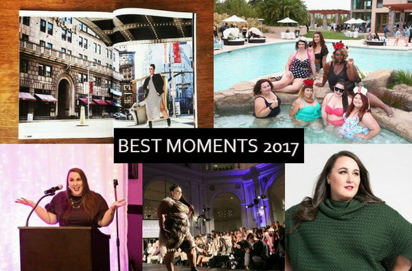 Best Moments 2017: 17 Times I Lean Into my Fears and Turned My Dreams into Reality in 2017