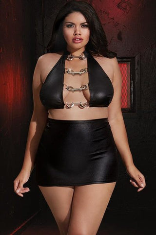 Plus Size Lingerie: 3Wishes.com