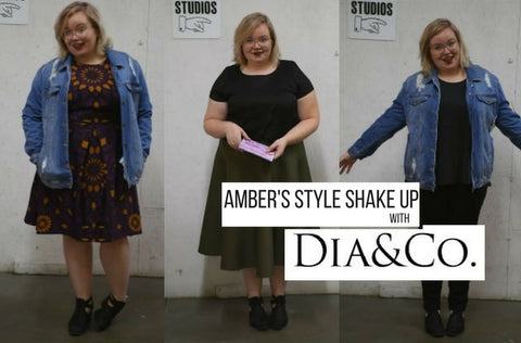 Plus Size Makeover