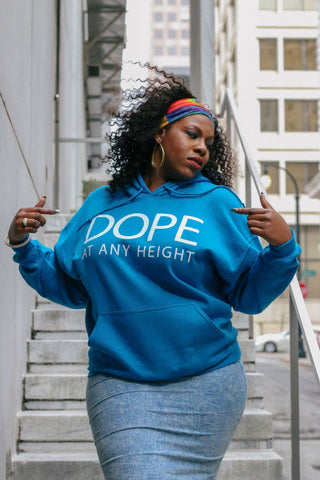 DOPE At Any Height: Your Petite and Tall Plus Size Style Destination