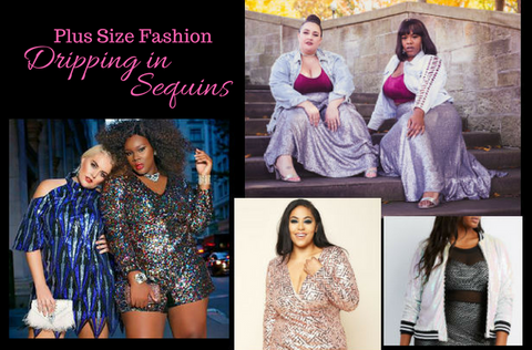Plus Size Holiday Clothes