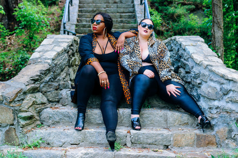 Dope At Any Height: Plus Size Vintage with DivaXpress