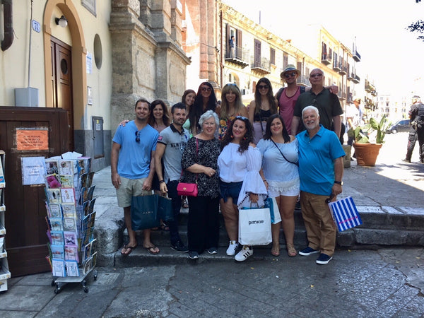 Best Moments 2017: Plus Size Travel in Italy