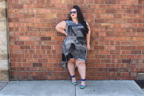 Packing for Italy with Gwynnie Bee's Rent & Return Plus Size Clothing Program