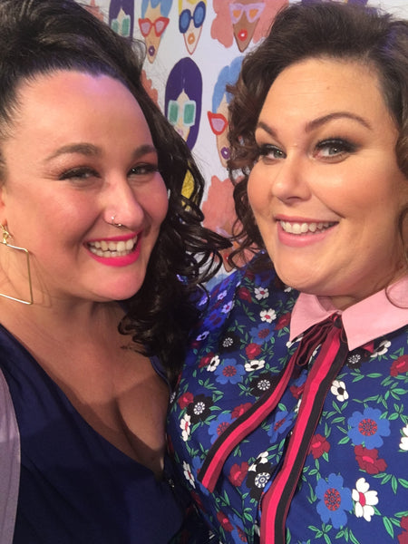 Best Moments 2017: Chrissy Metz and Ready to Stare