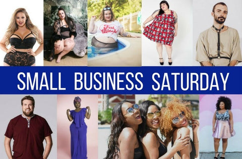 Small Business Saturday 2017: Brands to Shop