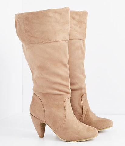 wide calf boots