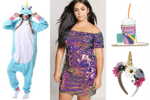 Easy Plus Size Halloween Costume Ideas – Ready To Stare