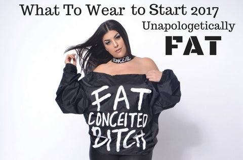 Fat Positive Apparel