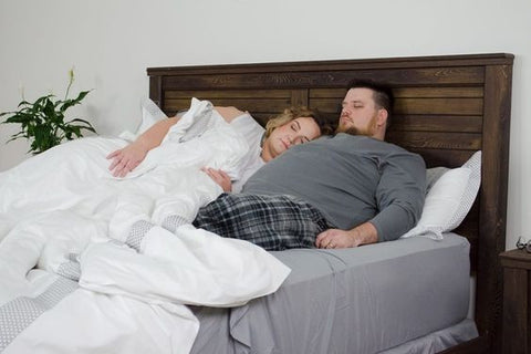 Introducing Big Fig Mattress - A Mattress Designed for Plus Size Babes