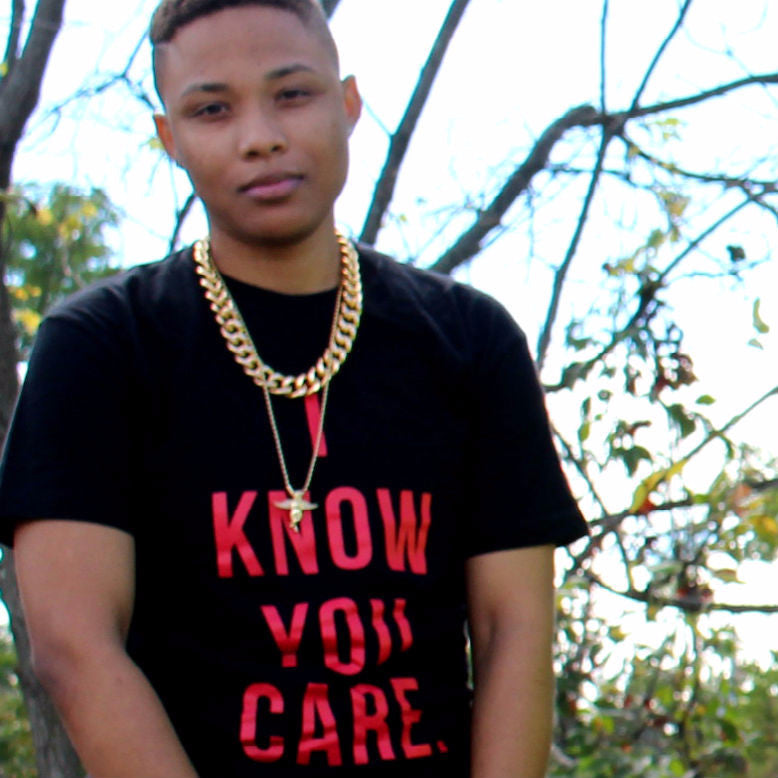 I Know You Care Tee