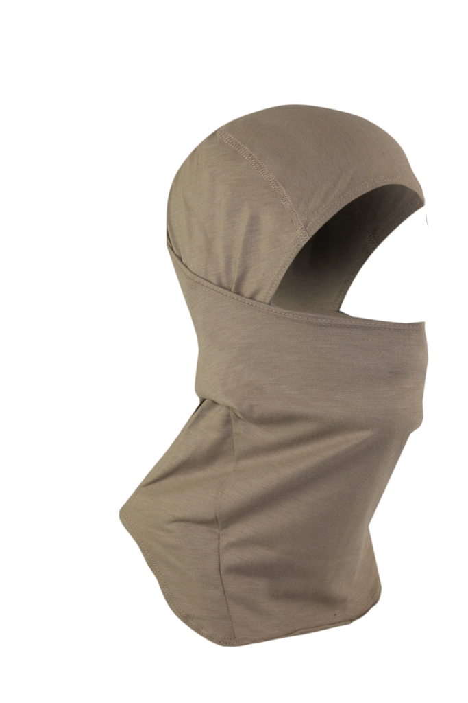 FR Compression 2 Piece Balaclava