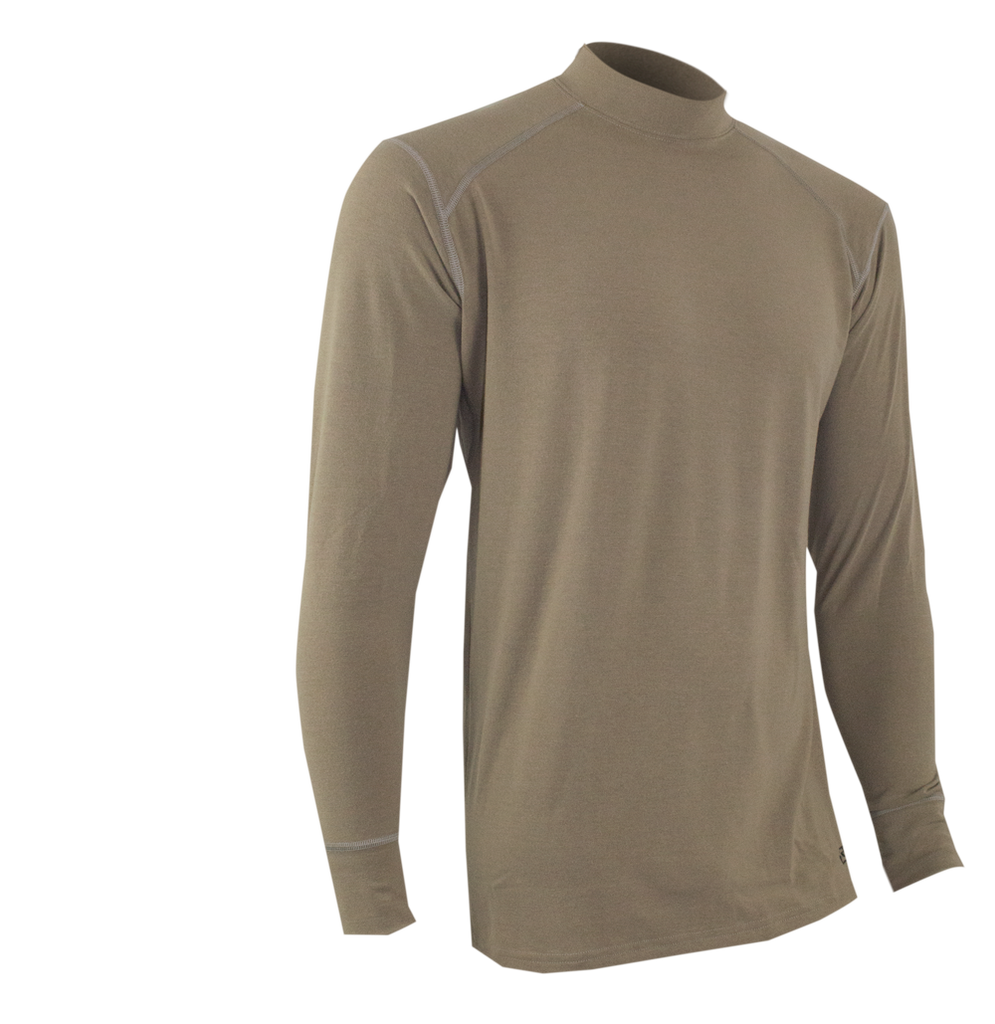 Phase 3 Performance Super Midweight Longsleeve Strong Crew
