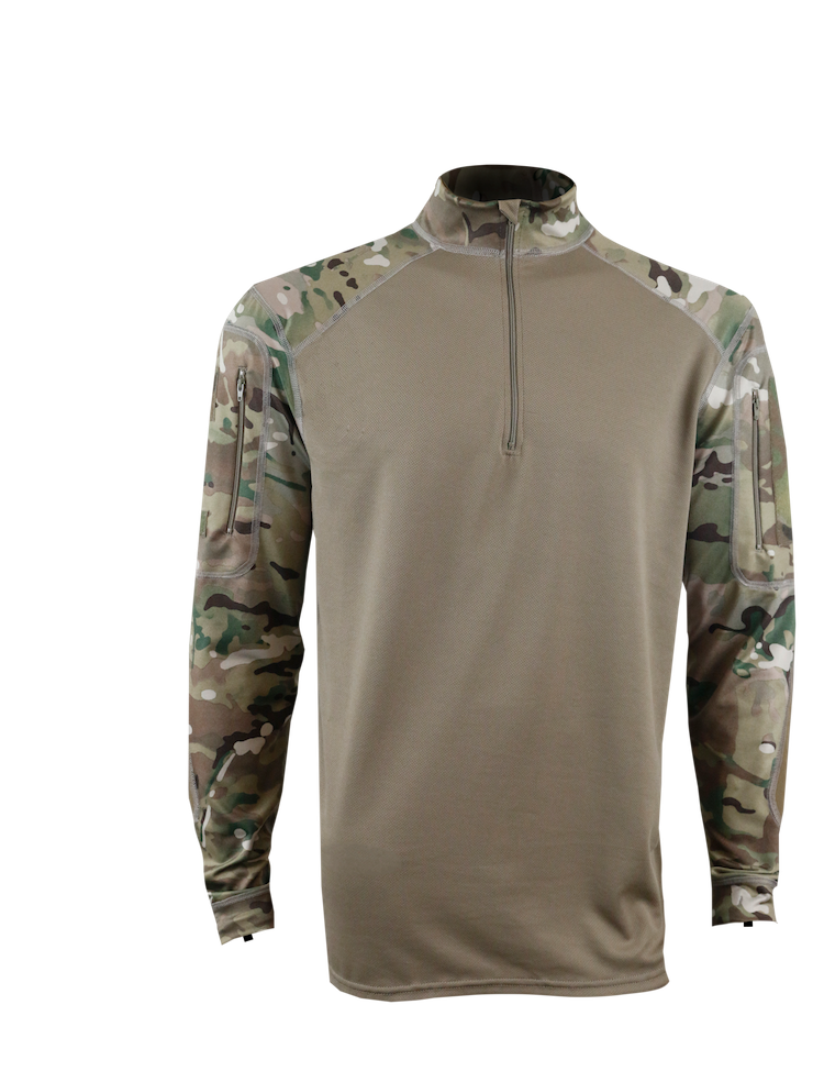 Performance Defense Base Layer (DBL) Combat Shirt