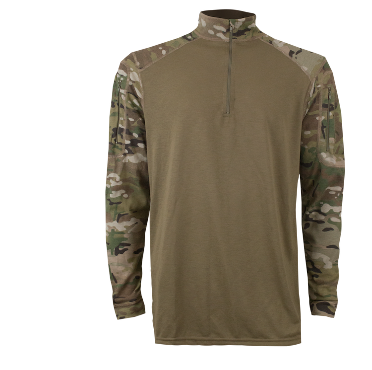 FR Defense Base Layer (DBL) Combat Shirt