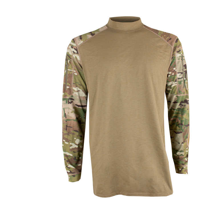 MultiCam® Combat Mock Shirt (FR)