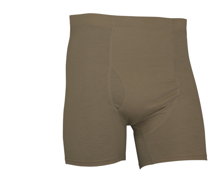 FR Phase 1 Boxer Brief
