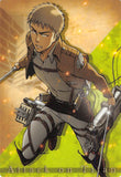 Attack on Titan Trading Card - Wafer 2 Character Card 04: Jean Kirstein (Jean) - Cherden's Doujinshi Shop - 1