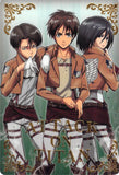 Attack on Titan Trading Card - Wafer Angriff.1 Special Card 20: Attack on Titan (FOIL) (Levi) - Cherden's Doujinshi Shop - 1