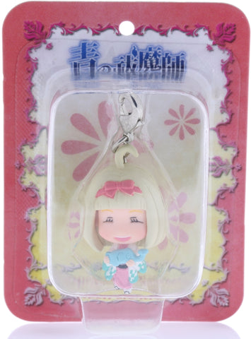 Blue Exorcist Charm - Chara Fortune I Wanna Be An Exorcist! Edition Shiemi Moriyama (Shiemi Moriyama) - Cherden's Doujinshi Shop - 1