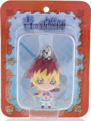 Blue Exorcist Charm - Chara Fortune I Wanna Be An Exorcist! Edition Shura Kirigakure (Shura Kirigakure) - Cherden's Doujinshi Shop - 1
