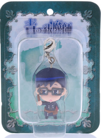 Blue Exorcist Charm - Chara Fortune I Wanna Be An Exorcist! Edition Yukio Okumura (Yukio Okumura) - Cherden's Doujinshi Shop - 1