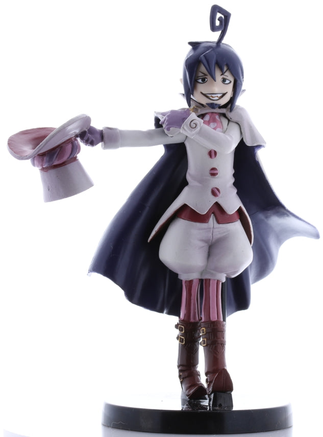 Blue Exorcist Figurine - Half Age Characters Vol 2 Mephisto Pheles Animate Limited Ed (Hat) (Mephisto Pheles) - Cherden's Doujinshi Shop - 1