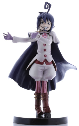 Blue Exorcist Figurine - Half Age Characters Vol 2 Mephisto Pheles (Mephisto Pheles) - Cherden's Doujinshi Shop - 1