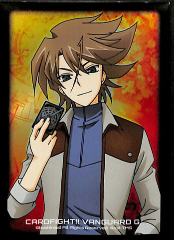 Cardfight Vanguard Trading Card Sleeve - Toshiki Kai Card Sleeve Set of 5 (Toshiki Kai) - Cherden's Doujinshi Shop - 1