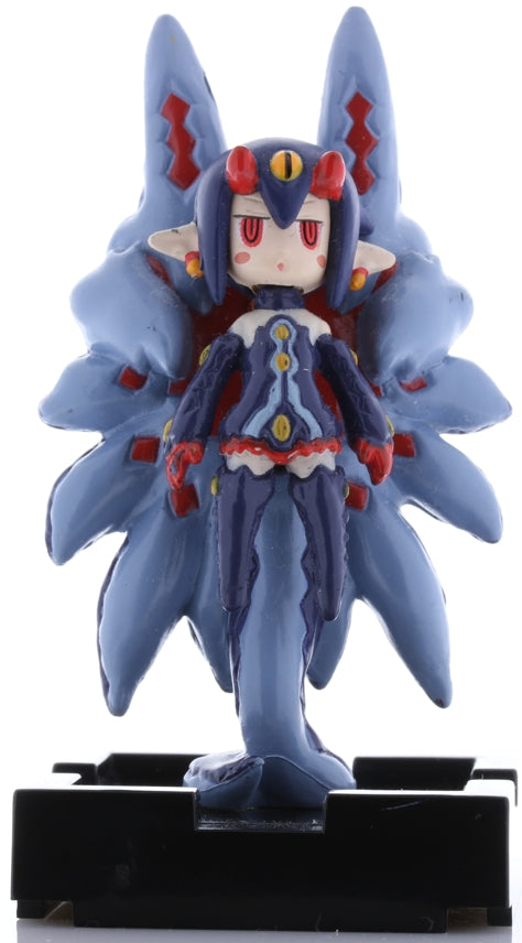 Disgaea Figurine - Nippon Software Limited Edition Trading Figure Desco (Desco) - Cherden's Doujinshi Shop - 1