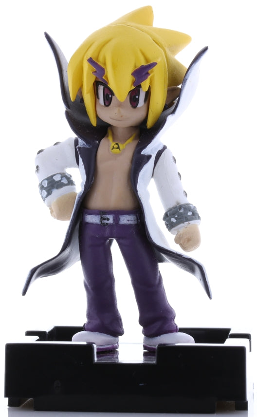Disgaea Figurine - Nippon Software Limited Edition Trading Figure Axel (Axel) - Cherden's Doujinshi Shop - 1