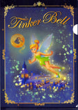 Disney Clear File - Peter Pan A4 Clear File: Tinker Bell (Tinker Bell) - Cherden's Doujinshi Shop - 1