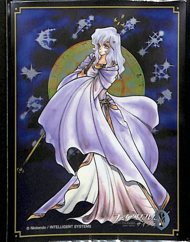 Fire Emblem 0 (Cipher) Trading Card Sleeve - B08 Box Promo Sleeves Deirdre (Deirdre) - Cherden's Doujinshi Shop - 1