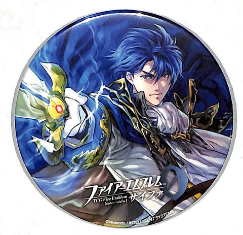 Fire Emblem 0 (Cipher) Pin - Comiket Sigurd Can Badge (Sigurd) - Cherden's Doujinshi Shop - 1