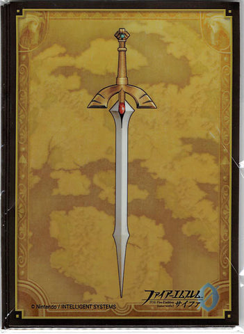Fire Emblem 0 (Cipher) Trading Card Sleeve - B13 Box Promo Falchion Set of 5 Trading Card Sleeves (Falchion) - Cherden's Doujinshi Shop - 1