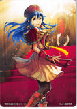 Fire Emblem 0 (Cipher) Trading Card - Marker Card: Lady of the General's Lineage Lilina - 8/2020 Prize (Lilina) - Cherden's Doujinshi Shop - 1