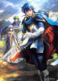 Fire Emblem 0 (Cipher) Trading Card - Marker Card: Seliph Light Prince of Grannvale - 3/2019 Prize (Seliph) - Cherden's Doujinshi Shop - 1