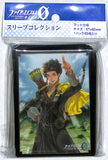 Fire Emblem 0 (Cipher) Trading Card Sleeve - Sleeve Collection FE100 Successor of Riegan Claude (Claude von Riegan) - Cherden's Doujinshi Shop - 1