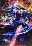 Fire Emblem 0 (Cipher) Trading Card - Marker Card: Azura Dark Songstress FE Cipher Trial Event Prize (Azura) - Cherden's Doujinshi Shop - 1