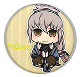 Fire Emblem: Fates Pin - farthest land Takumi Can Badge (Takumi) - Cherden's Doujinshi Shop - 1