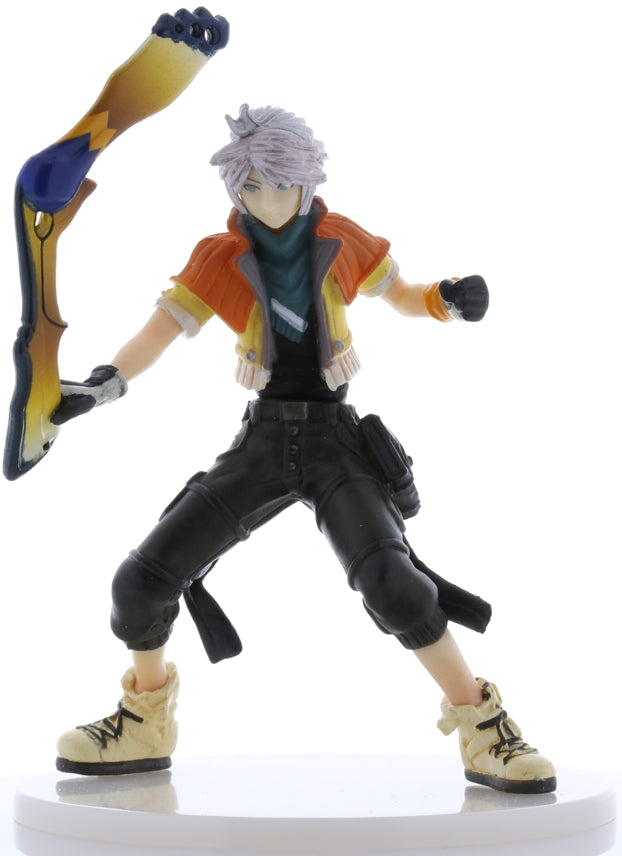 Final Fantasy 13 Figure - Elixir with Trading Arts Mini Figurine: Hope Estheim (Hope Estheim) - Cherden's Doujinshi Shop - 1