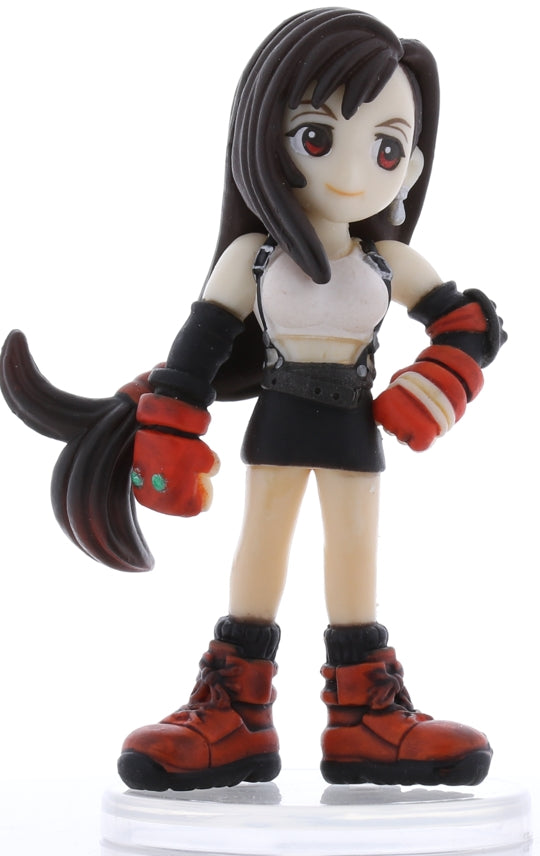 Final Fantasy 7 Figurine - Trading Arts Mini Vol. 2: Tifa Lockhart (Tifa) - Cherden's Doujinshi Shop - 1