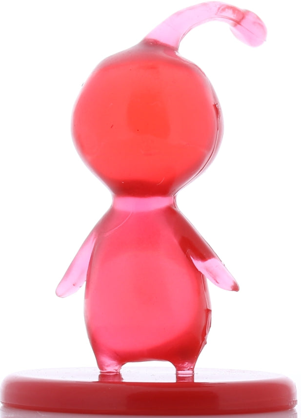 Final Fantasy 8 Figurine - Coca Cola Special Figure Collection Volume 1: PuPu Deformed (Chibi) Red Crystal Version (PuPu) - Cherden's Doujinshi Shop - 1