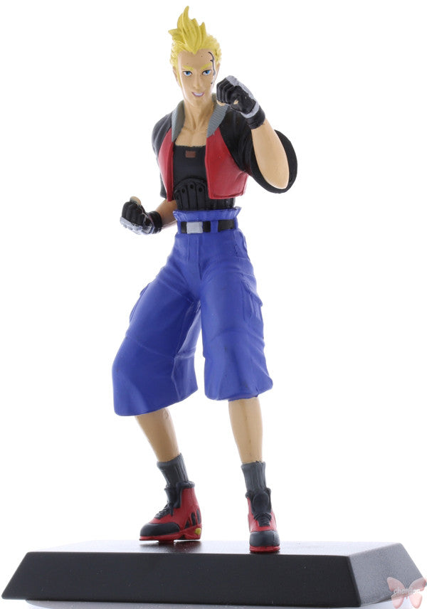 Final Fantasy 8 Figurine - Final Fantasy VIII Figure Collection Zell Dincht (Zell) - Cherden's Doujinshi Shop  - 1