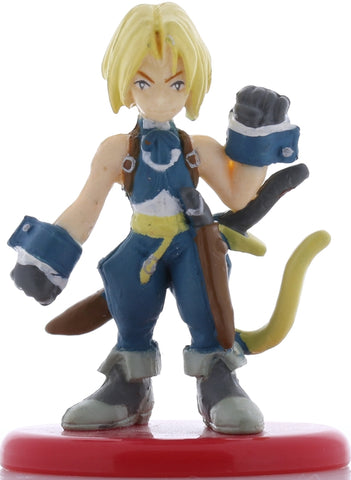 Final Fantasy 9 Figurine - Coca Cola Special Figure Collection Volume 2: Zidane Realistic Color Version (Zidane) - Cherden's Doujinshi Shop - 1