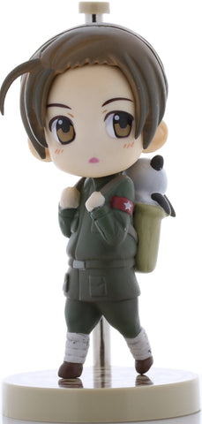 Hetalia Axis Powers Figurine - One Coin Grande Figure Collection China (China) - Cherden's Doujinshi Shop - 1